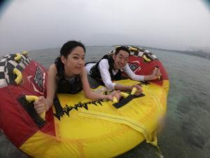 瀬底島マリンスポーツ
